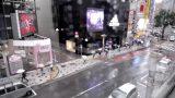 渋谷109前交差点ライブカメラと雨雲レーダー/東京都渋谷区