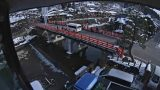 飛騨高山 宮川(中橋) ライブカメラと気象レーダー/岐阜県高山市