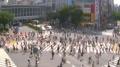 渋谷駅前スクランブル交差点 ライブカメラ(Sibch.tv)と雨雲レーダー/東京都渋谷区