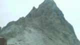 槍ヶ岳 ライブカメラ(槍ヶ岳山荘)と雨雲レーダー/岐阜県高山市