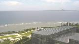 海洋博公園 ライブカメラと雨雲レーダー/沖縄県本部町