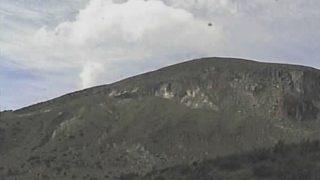 吾妻山ライブカメラ(5ヶ所)と雨雲レーダー/福島県福島市