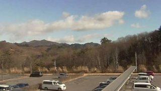 西吾妻福祉病院ライブカメラと雨雲レーダー/群馬県長野原町