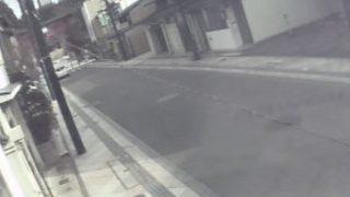 盛岡市八幡通り ライブカメラと雨雲レーダー/岩手県盛岡市