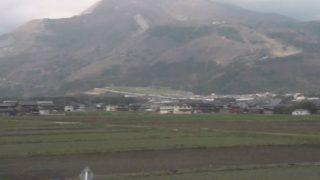 伊吹山ライブカメラ(2ヶ所)と雨雲レーダー/滋賀県米原市
