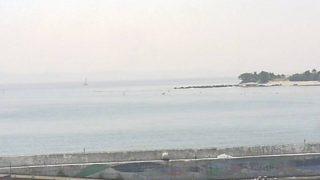 サニーサイドマリーナ(東京湾)ライブカメラと雨雲レーダー/神奈川県横須賀市