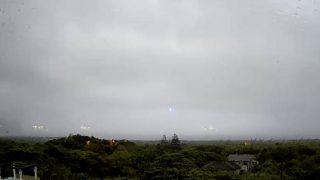 八丈島 ライブカメラと気象レーダー/東京都八丈町