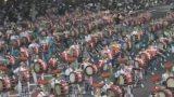 盛岡さんさ踊り ライブカメラ(ICT特別番組 2019年)と雨雲レーダー/岩手県盛岡市