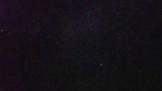ペルセウス座流星群2018 全国7エリアのライブカメラ