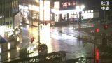 停止中:北日本中心に大雨のおそれ ライブカメラ(NHK)と雨雲レーダー