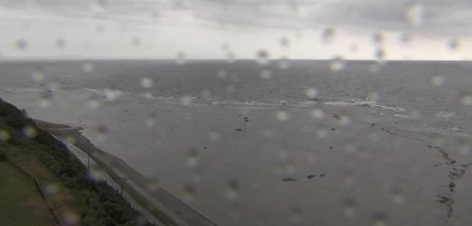 停止中:北日本 激しい雨のおそれ 各地の様子 ライブカメラ(NHK)と雨雲レーダー