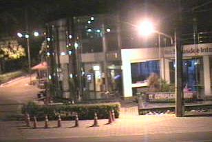 タイ(サムイ島):Sawadee Internet CafeのWebカメラ