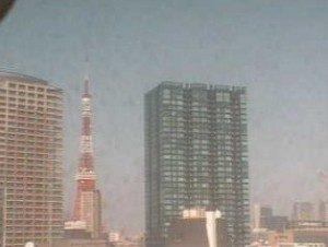 東京都(港区):アーバンネット麻布ビルのWebカメラ