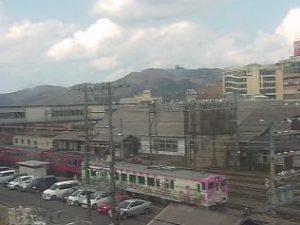 兵庫県(豊岡市):近畿コンピュータサービス株式会社のWebカメラ
