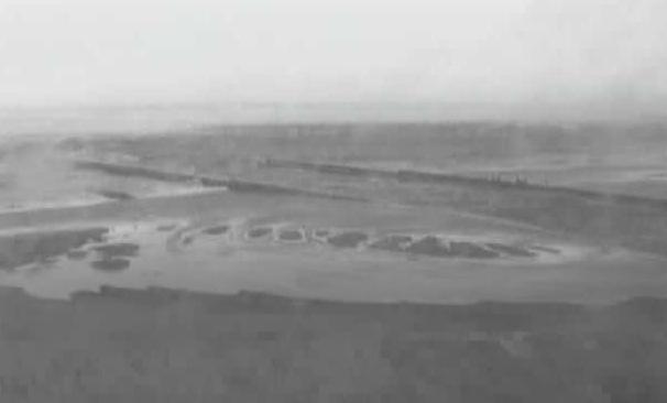 馬込川ライブカメラと雨雲レーダー/静岡県浜松市